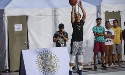 Tiebreaker Times Wearing Agimat feels like representing Gilas again, says LA Tenorio Basketball Branded Content  Nike Philippines LA Tenorio