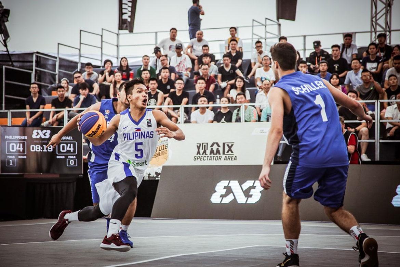 Tiebreaker Times Encho Serrano resurfaces, commits to La Salle Basketball DLSU News UAAP  UAAP Season 81 Men's Basketball UAAP Season 81 Encho Serrano DLSU Men's Basketball
