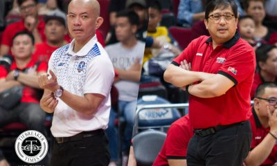 Tiebreaker Times NLEX, Blackwater to use Super 8 in Macau as prep for Governors' Cup Basketball News PBA  Yeng Guiao PBA Season 43 NLEX Road Warriors Bong Ramos Blackwater Elite 2018 Summer Super 8 2018 PBA Governors Cup