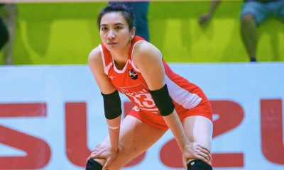 Tiebreaker Times Cignal HD waltzes into semis after sweeping Cocolife News PSL Volleyball  Rachel Daquis Mylene Paat Moro Branislav Jeck Dionela Gyra Barroga Edgar Barroga Denden Lazaro Cocolife Asset Managers Cignal HD Spikers Acy Masangkay 2018 PSL Season 2018 PSL Invitational Cup