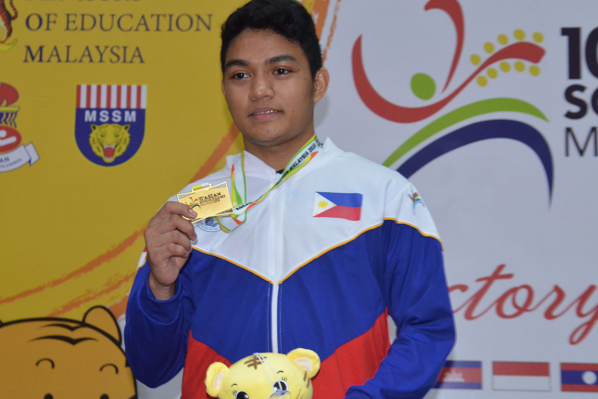 Tiebreaker Times Jann Nayre bows out of YOG; Christian Tio begins campaign at 6th News Sailing Table Tennis  Jann Nayre Christian Tio 2018 Youth Olympic Games