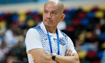 Tiebreaker Times Yeng Guiao proud to see Mac Tallo, Road Warriors deliver in Super 8 Basketball News  Yeng Guiao NLEX Road Warriors 2018 Summer Super 8 2018 Asia League Season