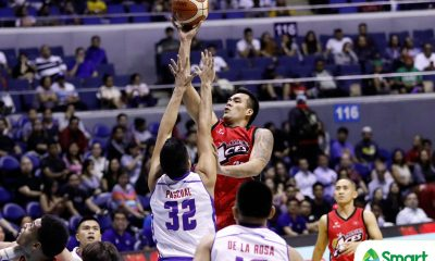 Tiebreaker Times Vic Manuel strikes dagger as Alaska heads into semis Basketball News PBA  Wayne Chism Vic Manuel Sonny Thoss PBA Season 43 Magnolia Hotshots Ian Sangalang Diamon Simpson Chris Banchero Chito Victolero Alex Compton Alaska Aces 2018 PBA Commissioners Cup