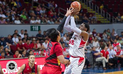 Tiebreaker Times Henry Walker excited as he joins Blackwater's coaching staff for Super 8 Basketball News PBA  PBA Season 43 Henry Walker Blackwater Elite 2018 Summer Super 8