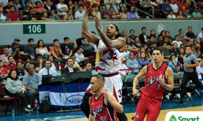 Tiebreaker Times Renaldo Balkman saves birthday bash for later, only has title in mind Basketball News PBA  San Miguel Beermen Renaldo Balkman PBA Season 43 2018 PBA Commissioners Cup