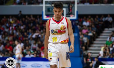 Tiebreaker Times James Yap after missing potential game-tying treys: 'Nasa huli ang pagsisisi' Basketball News PBA  Tim Cone Rain or Shine Elasto Painters PBA Season 43 James Yap 2018 PBA Commissioners Cup