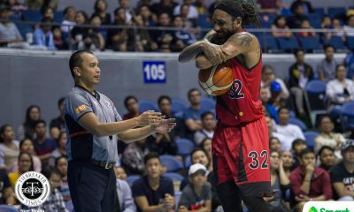 Tiebreaker Times Opportunity to win another title shows up for Renaldo Balkman Basketball News PBA  San Miguel Beermen Renaldo Balkman PBA Season 43 2018 PBA Commissioners Cup