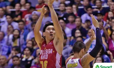 Tiebreaker Times Jeff Chan now finding niche with Ginebra Basketball News PBA  Tim Cone PBA Season 43 Jeff Chan Barangay Ginebra San Miguel 2018 PBA Commissioners Cup