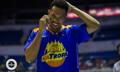Tiebreaker Times Questions linger for TNT as Jayson Castro suffers injury Basketball News PBA  TNT Katropa PBA Season 44 Jayson Castro 2019 PBA Governors Cup