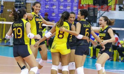 Tiebreaker Times F2 Logistics exerts mastery over Cignal HD, sets up another date with Petron News PSL Volleyball  Ramil De Jesus Rachel Daquis Michelle Cobb Majoy Baron F2 Logistics Cargo Movers Edgar Barroga Dawn Macandili Cignal HD Spikers Ara Galang 2018 PSL Season 2018 PSL Invitational Cup