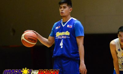 Tiebreaker Times Carl Cruz excited to play in front of home crowd for the first time 2019 FIBA World Cup Qualifiers Basketball Gilas Pilipinas News  Gilas Elite Carl Cruz 2019 FIBA World Cup Qualifiers Group B 2019 FIBA World Cup Qualifiers