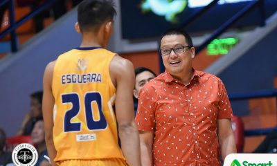 Tiebreaker Times Vergel Meneses to be honored with PBA PC President's Award Basketball News PBA  Vergel Meneses PBA Season 44 Press Corps Awards Night PBA Season 44