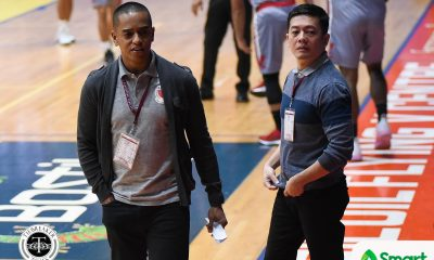 Tiebreaker Times Jeff Perlas looks to continue Robinson's 'Love, Serve, Care' culture in Lyceum Basketball LPU NCAA News  Topex Robinson NCAA Season 96 Seniors Basketball NCAA Season 96 Lyceum Seniors Basketball Jeff Perlas