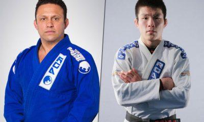 Tiebreaker Times BJJ legends Renzo Gracie, Shinya Aoki to make Manila debuts Mixed Martial Arts News ONE Championship  Shinya Aoki Renzo Gracie ONE: Reign of Kings Garry Tonon
