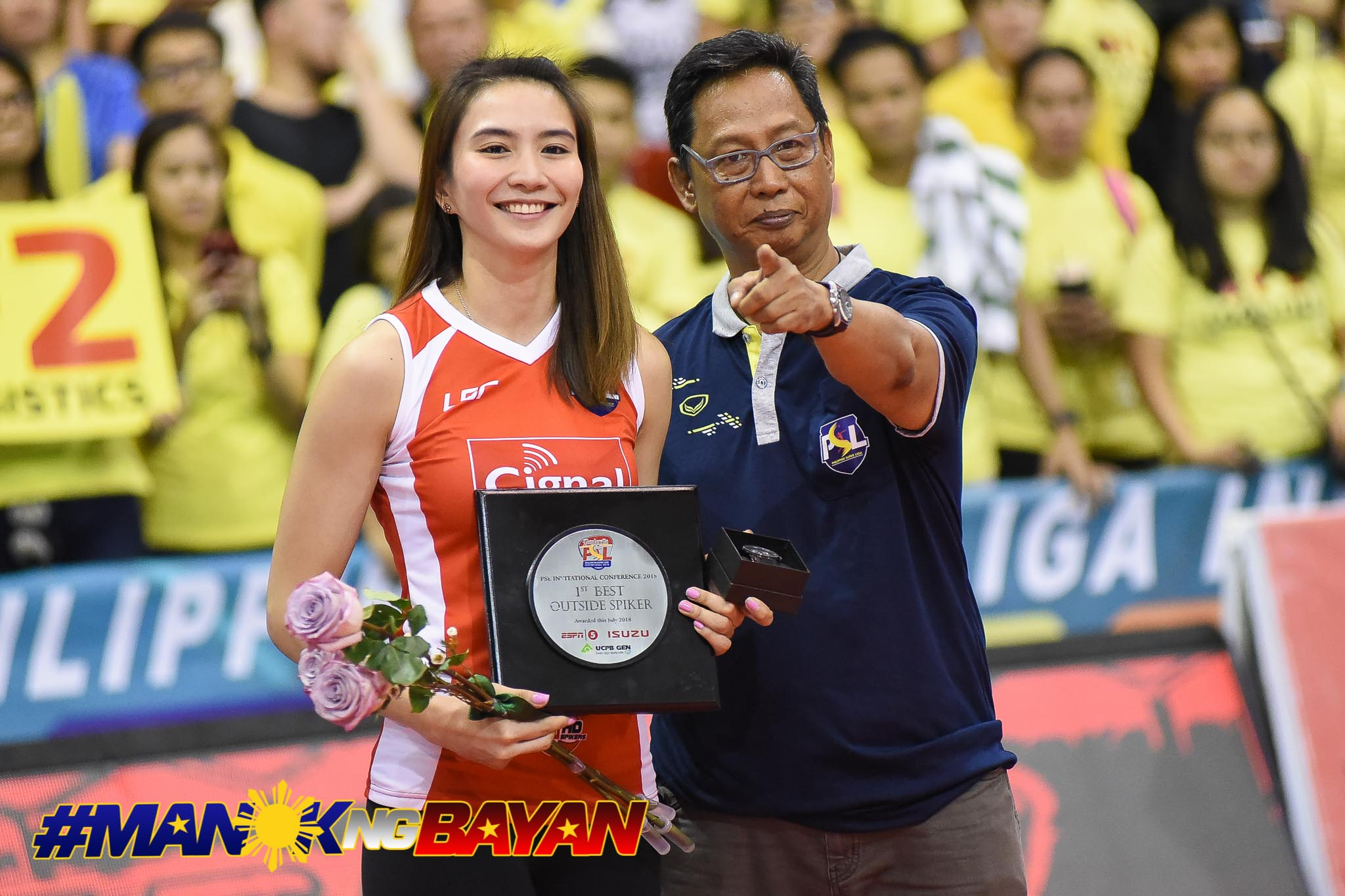 PSL-Invitational-Finals-F2-vs.-Petron-Rachel-Anne-Daquis-1st-Best-Outside-Spiker-5949 Rachel Daquis on PVL homecoming: 'I'm happy dahil doon ako nagsimula' News PVL Volleyball  - philippine sports news