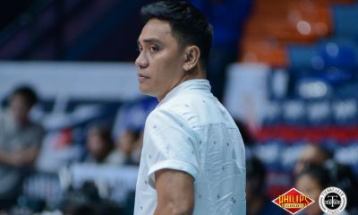 Tiebreaker Times Macky Cariño got signs of Perpetual upset of Benilde through schedule NCAA News UPHSD Volleyball  Perpetual Women's Volleyball NCAA Season 94 Women's Volleyball NCAA Season 94 Macky Cariño