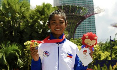 Tiebreaker Times Marella Salamat clears UE from Asiad pullout: 'I left the now for my future' Cycling News  Ricky Vargas Marella Salamat Integrated Cycling Federation of the Philippines 2018 Asian Games-Cycling 2018 Asian Games