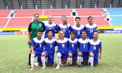 Tiebreaker Times Malditas learn fate in Olympic Qualifiers Football News Philippine Malditas  Tajikistan (Football) Singapore (Football) Mongolia (Football) Chinese-Taipei (Football) 2020 Women's Olympic Football Tournament Asian Qualifiers