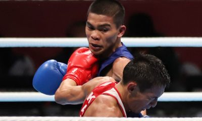 Tiebreaker Times Carlo Paalam assures boxing team second medal Boxing News  carlo paalam 2018 Asian Games-Boxing 2018 Asian Games
