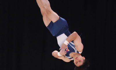 Tiebreaker Times Carlos Yulo looks to make Philippine Gymnastics history Gymnastics News  Carlos Yulo 2018 Asian Games-Gymnastics 2018 Asian Games