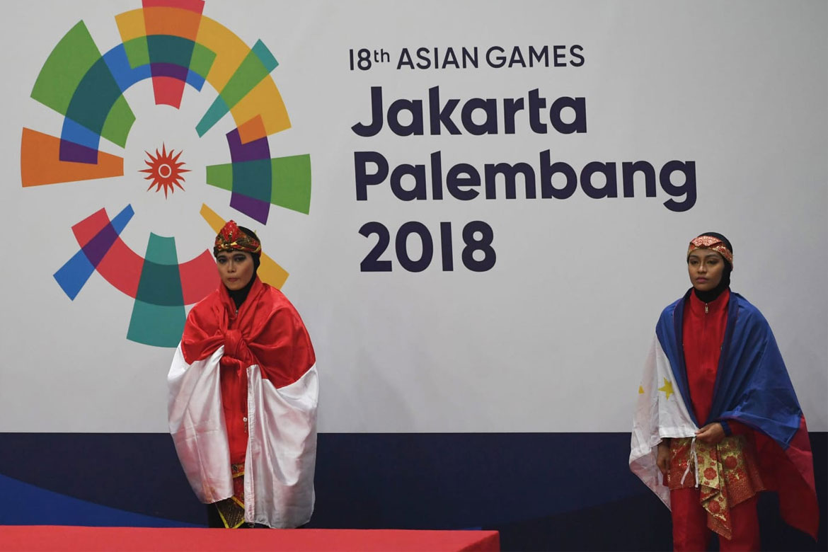 Two Filipina martial artists bag bronze | Tiebreaker Times