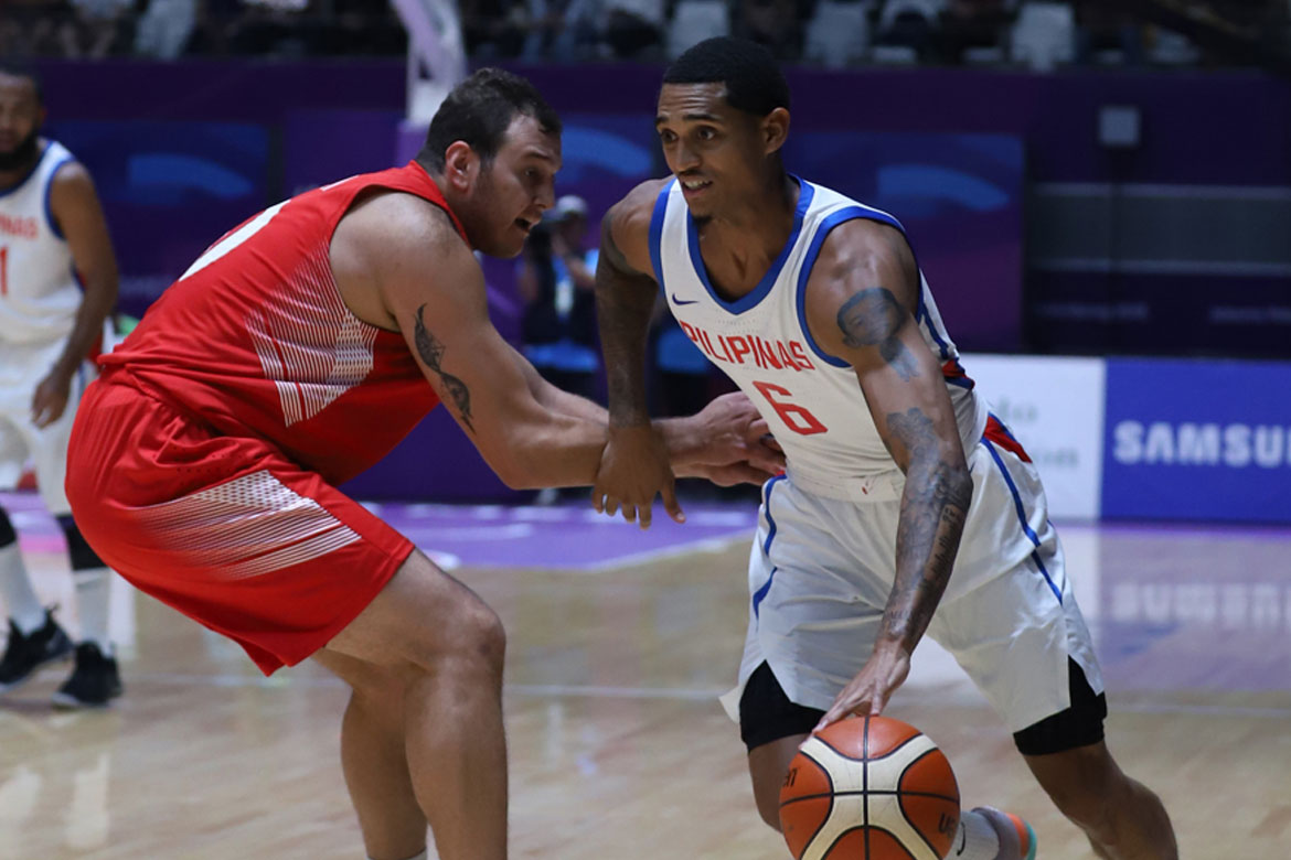 2018-asian-games-philippines-def-syria-jordan-clarkson Jordan Clarkson can't wait to have redemption with Gilas Basketball Gilas Pilipinas News  - philippine sports news