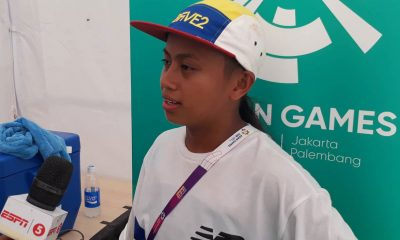 Tiebreaker Times Didal, Means finish 1-2 in SEA Games skateboard 2019 SEA Games News Skateboarding  Margie Didal Jeffrey Gonzales Daniel Lederman Christiana Means 2019 SEA Games - Skateboarding 2019 SEA Games