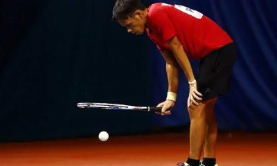 Tiebreaker Times Soft Tennis team bombs out in singles competition News Tennis  Ramon Arcilla Princess Catindig Noelle Manalac Noel Damian Jr. 2018 Asian Games-Tennis 2018 Asian Games