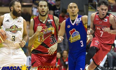 Tiebreaker Times PBA lends 12 players for Asian Games; Ricci Rivero, Kobe Paras part of Gilas pool Basketball Gilas Pilipinas News PBA  Yeng Guiao Stanley Pringle Ricky Vargas Ricci Rivero Raymond Almazan Paul Lee Maverick Ahanmisi Kobe Paras JP Erram James Yap Gabe Norwood Don Trollano Christian Standhardinger Chris Tiu Beau Belga Asi Taulava