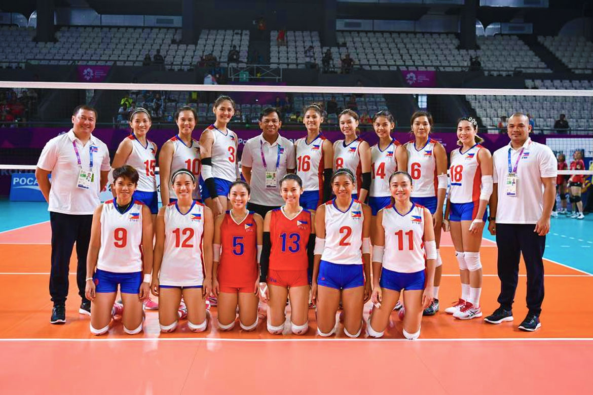Real Battle Begins For Women S Volleyball Team Says Aby Marano Tiebreaker Times