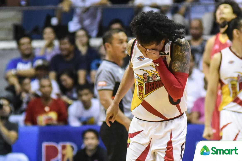 Tiebreaker Times Representing Philippines a dream come true for Chris Ross, mom Basketball News PBA  Gilas Pilipinas Men Chris Ross 2019 SEA Games - Basketball 2019 SEA Games