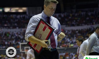 Tiebreaker Times Tim Cone accepts Gilas head coach job for SEA Games Basketball Gilas Pilipinas News  Tim Cone Samahang Basketbol ng Pilipinas Gilas Pilipinas Men