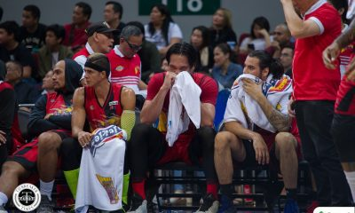 Tiebreaker Times June Mar Fajardo on busted Finals streak: 'Di mo naman maipapanalo ang lahat' Basketball News PBA  San Miguel Beermen PBA Season 43 June Mar Fajardo 2018 PBA Commissioners Cup