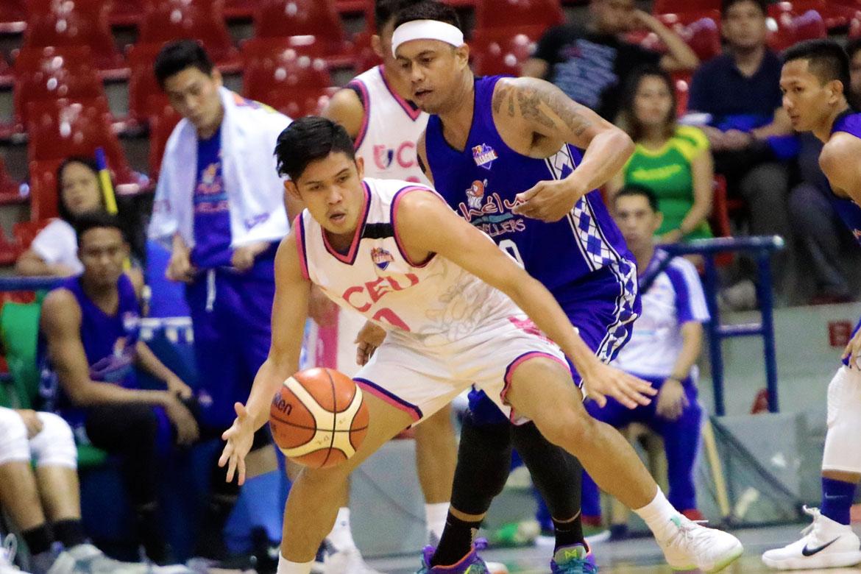 2018-pba-dleague-foundation-cup-semifinals-game-2-ceu-def-che-lu-rich-guinitaran Pagadian Explorers make return to basketball in VisMin Basketball News VisMin Super Cup  - philippine sports news