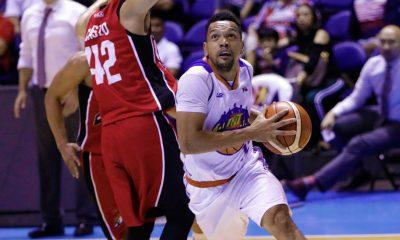 Tiebreaker Times Jayson Castro, TNT find themselves in unfamiliar position Basketball News PBA  TNT Katropa PBA Season 43 Jayson Catro 2018 PBA Governors Cup