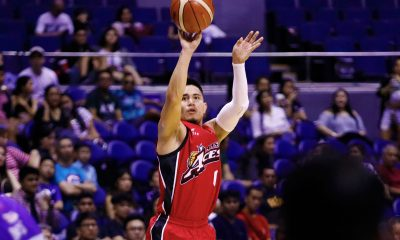 Tiebreaker Times With career outing, Simon Enciso finally shows his wares Basketball News PBA  Simon Enciso PBA Season 43 Alex Compton Alaska Aces 2018 PBA Governors Cup