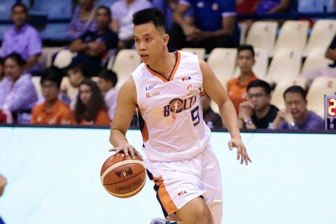Meralco overcomes Columbian in Governors' Cup opener
