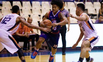 Tiebreaker Times Jerramy King giving Columbian glimmer of hope Basketball News PBA  PBA Season 43 Jerramy King Columbian Dyip 2018 PBA Governors Cup