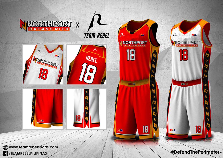 Tiebreaker Times New era for Batang Pier Branded Content PBA  Team Rebel Pilipinas PBA Season 43 Northport Batang Pier 2018 PBA Governors Cup