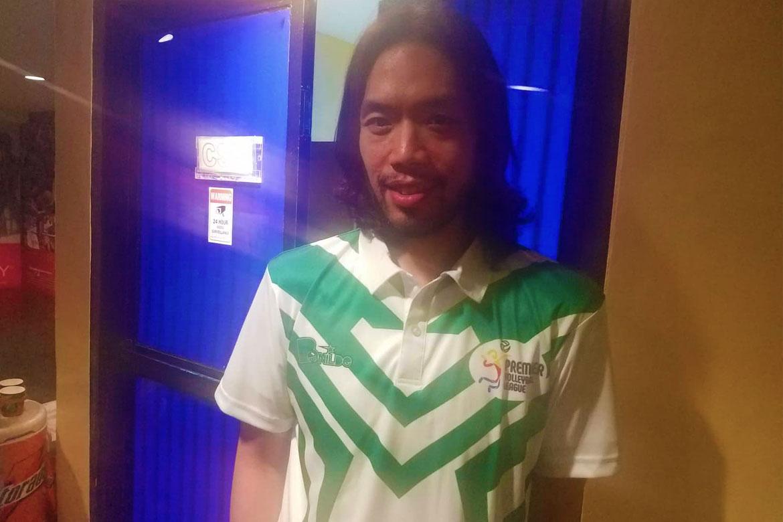 Tiebreaker Times Aaron Velez named Foton head coach News PSL Volleyball  Foton Tornadoes Aaron Velez 2018 PSL Season 2018 PSL All Filipino Conference