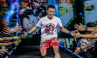 Tiebreaker Times Edward Kelly at a crossroads as he faces Christian Lee Mixed Martial Arts News ONE Championship  Team Lakay ONE: Beyond the Horizon Edward Kelly