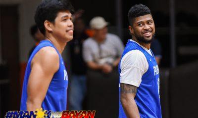 Tiebreaker Times Maverick Ahanmisi's childhood dream becomes a reality Basketball Gilas Pilipinas News  Maverick Ahanmisi 2018 Asian Games-Basketball 2018 Asian Games