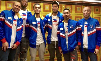Tiebreaker Times Gab Banal proud of Manila Gilas' stand in Shanghai 3x3 Challenger 3x3 Basketball News  Manila Gilas Gab Banal 2018 FIBA 3X3 Challengers Series