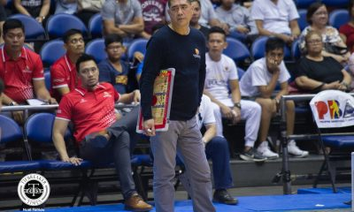 Tiebreaker Times Phoenix wanted Louie Alas to resign a week before sacking Basketball News PBA  Phoenix Fuel Masters PBA Transactions PBA Season 45 Louie Alas