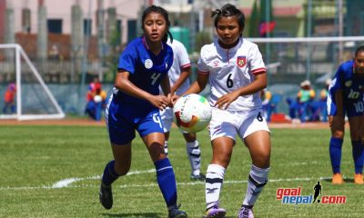 Tiebreaker Times Philippines U-16 finishes 2nd in group, yields to Myanmar Football News Philippine Malditas  Philippine Women's National U-16 Football Team Odeza Yap Myanmar (Football) Mikaela Villacin 2016 AFC U-16 Girls' Tournament