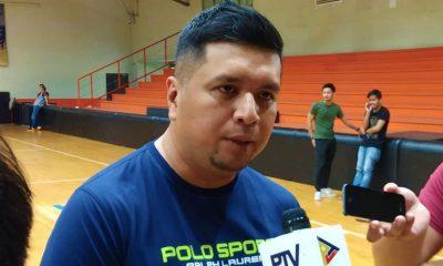 Tiebreaker Times Ariel Vanguardia notes iECO's improvements after three tune-ups Basketball News  IECO Green Warriors Ariel Vanguardia 2018 Terrific 12 2018 Asia League