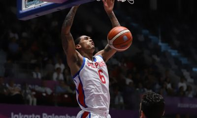 Tiebreaker Times Yeng Guiao includes Jordan Clarkson to Gilas pool 2019 FIBA World Cup Qualifiers Basketball Gilas Pilipinas News  Yeng Guiao Jordan Clarkson Gilas Pilipinas Men 2019 FIBA World Cup