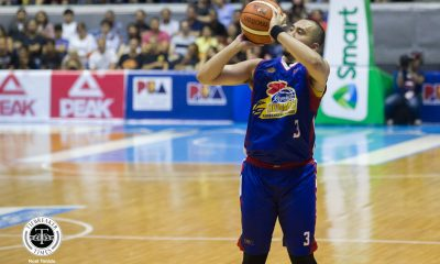 Tiebreaker Times Paul Lee all geared up to play in Finals, assures Chito Victolero Basketball News PBA  PBA Season 43 Paul Lee Magnolia Hotshots Chito Victolero 2018 PBA Governors Cup