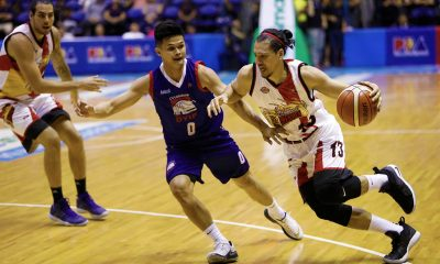 Tiebreaker Times After Gilas stint, Marcio Lassiter back in his comfort zone Basketball News PBA  San Miguel Beermen PBA Season 43 Marcio Lassiter 2018 PBA Governors Cup