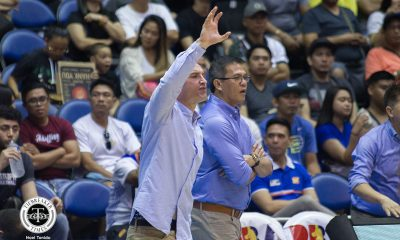 Tiebreaker Times Bong Ravena full of regret as TNT misses chance for twice-to-beat Basketball News PBA  TNT Katropa PBA Season 44 Bong Ravena 2019 PBA Philippine Cup
